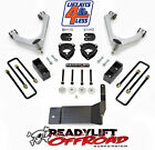 """2014-2019 Chevrolet GMC 1500 4x4 ReadyLIFT 4"""" Full Suspension Lift Kit Top Rated"""