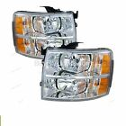 TIFFIN ALLEGRO RED 2013 2014 2015 2016 PAIR HEADLIGHTS HEAD FRONT LAMPS RV