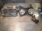 1963 63 Buick Electra 225 right passenger complete headlight assembly