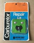 Vintage Carburetor Repair Kit 10809 by Car Care Parts Co. • USA • FREE SHIPPING