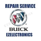 2000 TO 2005 BUICK LESABRE INSTRUMENT CLUSTER REPAIR SERVICE 2001 2002 2003 2004