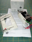GE Wall Box Dual Relay Sensor with Photocell, 24VAC WIR-10-DR-G-D Almond !MH1!