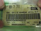 Seadoo OEM NOS rear grill 204170059 SP SPI SPX XP