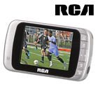 "RCA Portable Pocket 3.5"" TV"