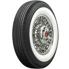 """FIRESTONE Deluxe Champion Whitewall 670-15 (2 11/16"""" ) (Quantity of 4)"""