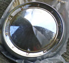 "Vintage Ford  Hubcap 10 1/4"" ~~ Original ~~ for 1960s Era Ford"
