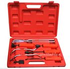 8Pc Brake Tool Kit With Case Automotive Hand Tools Drum Brakes Shop Home Pliers