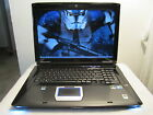 """ASUS G71G 17"""" GAMING LAPTOP  CORE 2 DUO 2.53GHZ  6GB RAM  120GB SSD  NVIDIA 260M"""