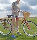 Women's Red Schwinn Cruiser Bicycle - Great Condition