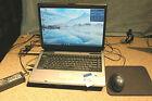 """Toshiba Satellite Laptop""""A135--1.66GHZ''Intel Core 2 / 120GB HD / 2GB Memory""""WOW"""