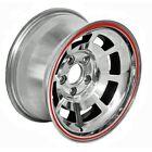 Corvette Pace Car Style Aluminum Replacement Wheel