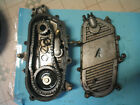 Vintage 89 Yamaha Exciter 570 Snowmobile Chaincase Assembly 87 88 90