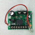 AC 12V-DC 12V 5A Door Access Controller Power Supply Board Backup Battery Port