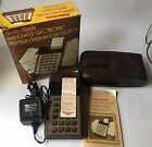 Vintage Radio Shack Handheld Electronic Printer Display Calculator EC-3004
