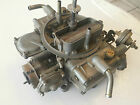 Holley 600 Carb 4180 50264 650 vacuum secondary vs 4150 650 750 Ford