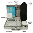 New Healthy Quantum Sub Health Body Analyzer Magnetic Resonance Acupuncture Pad