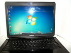 Toshiba Satellite Pro L300-EZ1523 Intel Core 2 Duo 2ghz 80gb 3gb Windows 7