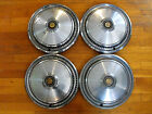 "1975 Chrysler Cordoba 15"" Hub Caps 1976 1978 1977"