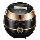 NEW Lihom Cuchen Rice Cooker CJH-PG1000RCM Jog Dial IH Pressure 10 CUPS 220V W