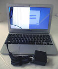 "SAMSUNG CHROMEBOOK XE303C12-A01US 11.6"" LED HD LAPTOP- FOR PARTS"