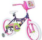 Dynacraft Shopkins Pink And Purple 18-inch Bike