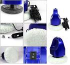 12V Vehicle Portable Polisher Waxing Machine Device For Caring Protect  Car 42W