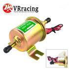High Qulity 12V electric fuel pump for car carburetor, motorcycle , ATV