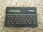 Vintage Franklin Computer Spelling Ace SA-98 TESTED WORKS - Fast Ship!