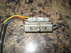 AMC NOS TURN SIGNAL SWITCH FOR 1960 RAMBLER REBEL AMBASSADOR WITH HARNESS