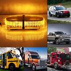 LED Strobe Emergency Beacon Light Warning Flash Lamp 240led 24W Magnetic Vehicle
