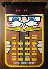 Vintage Little Professor Electronic Calculator by Texas Instruments for Children