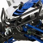 Genuine Yamaha YXZ1000R Trail Front Grab Bar with Winch Plate 2HC-F84L0-S0-00