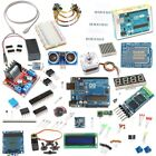 Ultimate Kit with Arduino Uno