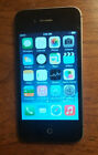"Apple iPhone 4 Black AT&T 32GB (MC610LL/A)  ""BLOWOUT'"