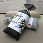 New Bamboo Charcoal Activated Carbon Air Freshener Car Home Odor Deodorant Bags