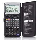 CASIO Programmable Scientific Calculator FX-5800P / 664 Functions / 10 + 2 digit