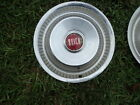"Vintage 1956 Buick 15"" 15 Inch Hubcap Wheel cover #3"