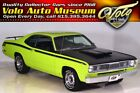 1970 Plymouth Duster 340 1970 Plymouth Duster