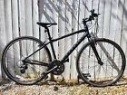 Cannondale Quick 6 Black Small 2016