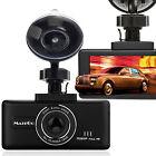 Full-HD 1920x1080 165°Dashboard Camera Recorder Car Dash Cam G-Sensor Night-Visi