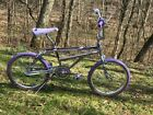1985 mcs styler old school bmx vintage hutch haro gt freestyle