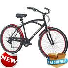 "26"" Mens Kent Bayside Cruiser Bike Boys Outdoor Sports Bicycling Bicycle New"