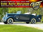 1935 Buick 46 C Special Convertible Coupe 1935 Buick 46 C