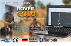OKM Rover Gold 3d scanner metal detector new with 2 years warranty