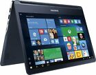 Samsung 13.3-Inch ATIV Book 9 Spin 2-in-1 Touchscreen QHD 3200 x 1800 Laptop, i7