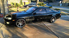 1995 Lexus SC loaded 1995 LEXUS SC300 R154 5SPEED
