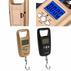 10-50Kg/10g Portable Dual Accuracy Fishing Hook Digital Electronic Scale