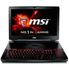 "MSI GT80S TITAN SLI-002 18.4"" GTX980M Traditional Laptop"
