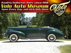 1939 Buick 46 C Special Convertible 1939 Buick 46 C