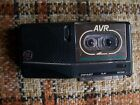 FOR PARTS --- GE AVR Microcassette Recorder
